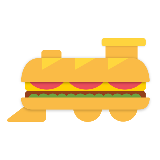 Lunch Train Bot for Slack